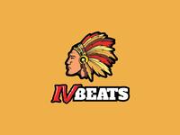 IV Beats Logo (rejected)