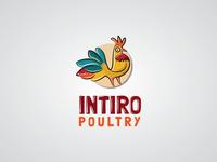 Intiro Poultry Logo