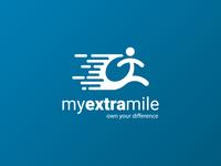My Extra Mile Logo (pending)