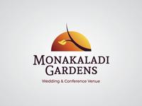Monakaladi Gardens Logo (rejected)