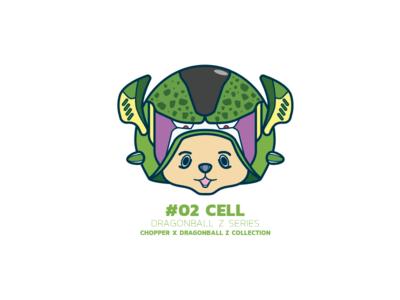 Chopper X DBZ Cell