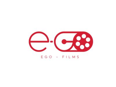 E-GO Films Logo design