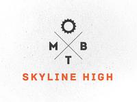 Skyline High MTB