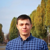 Dmytro Yevtushenko