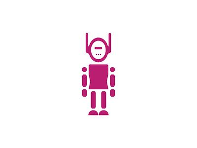 Nimbus simple vector robot