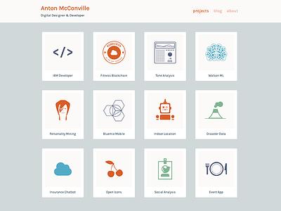 my website website personal portfolio site portfolio