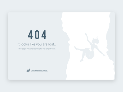 #dailyui#008, 404 Page dribbble dailyui uidesign interface design ux icon app ux design app design ui