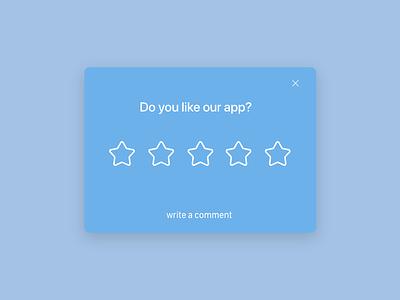 #dailyui#016, Pop-Up / Overlay adobe xd icon ux uidesign dribbble dailyui icon app interface design ux design app ui design