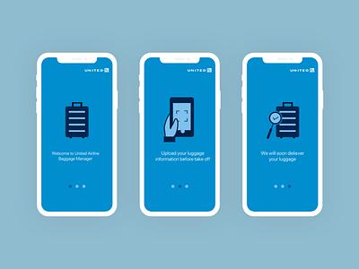 #Dailyui#023  Onboarding icon app ux uidesign dribbble dailyui interface design ux design app ui design