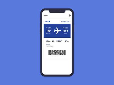 #Dailyui#024#BoardingPass ux uidesign dribbble dailyui interface design ux design app ui design