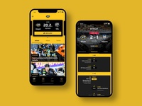 Karpat - Hockey App