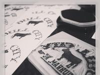 Bullcityoriginal stamp