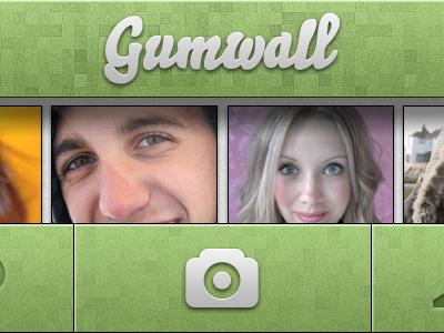 Gumwall app