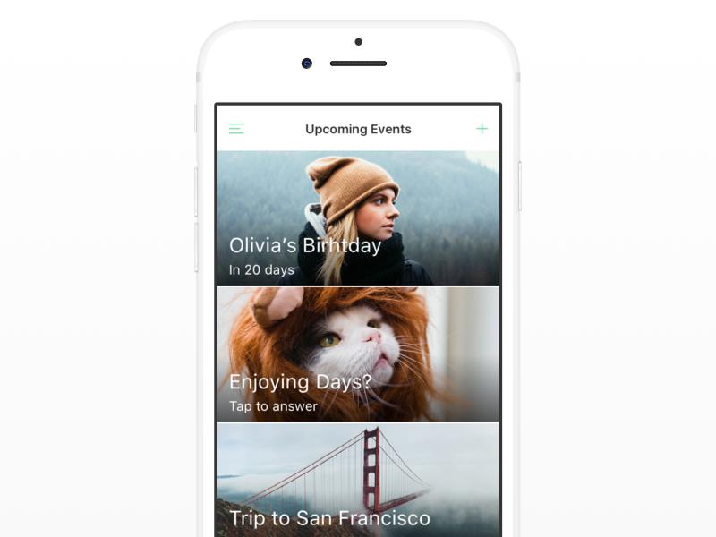 Days - App ratings countdown events clean simple ratings ios app days