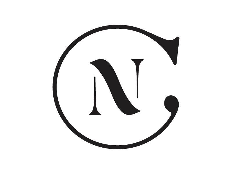 Monogram Logo By MTTHEWCRLETON