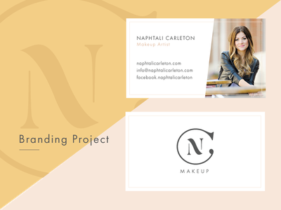 Business Cards for a boss. branding logo cards business cards layout vector mark beauty simple elegant stationary