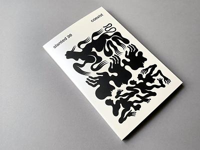 Slanted Magazine #36—COEXIST essay graphic design design illustration photography typogaphy