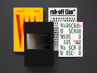 Slanted Special Edition – Warsaw