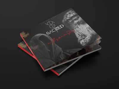 SACRED Myths & Monsters CD Package and Poster