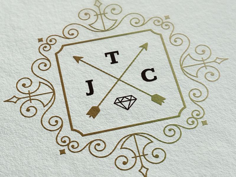 The Jewelry Collectors Logo  jewelry logo