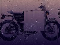 Bike Experiment