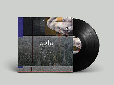 Album Cover Concept concept zola jesus experiment