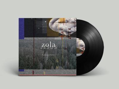 Album Cover Concept