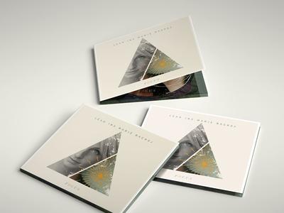 Leah Ina Marie Rachuj | Focus CD Artwork