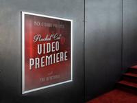 Video Premiere Promo