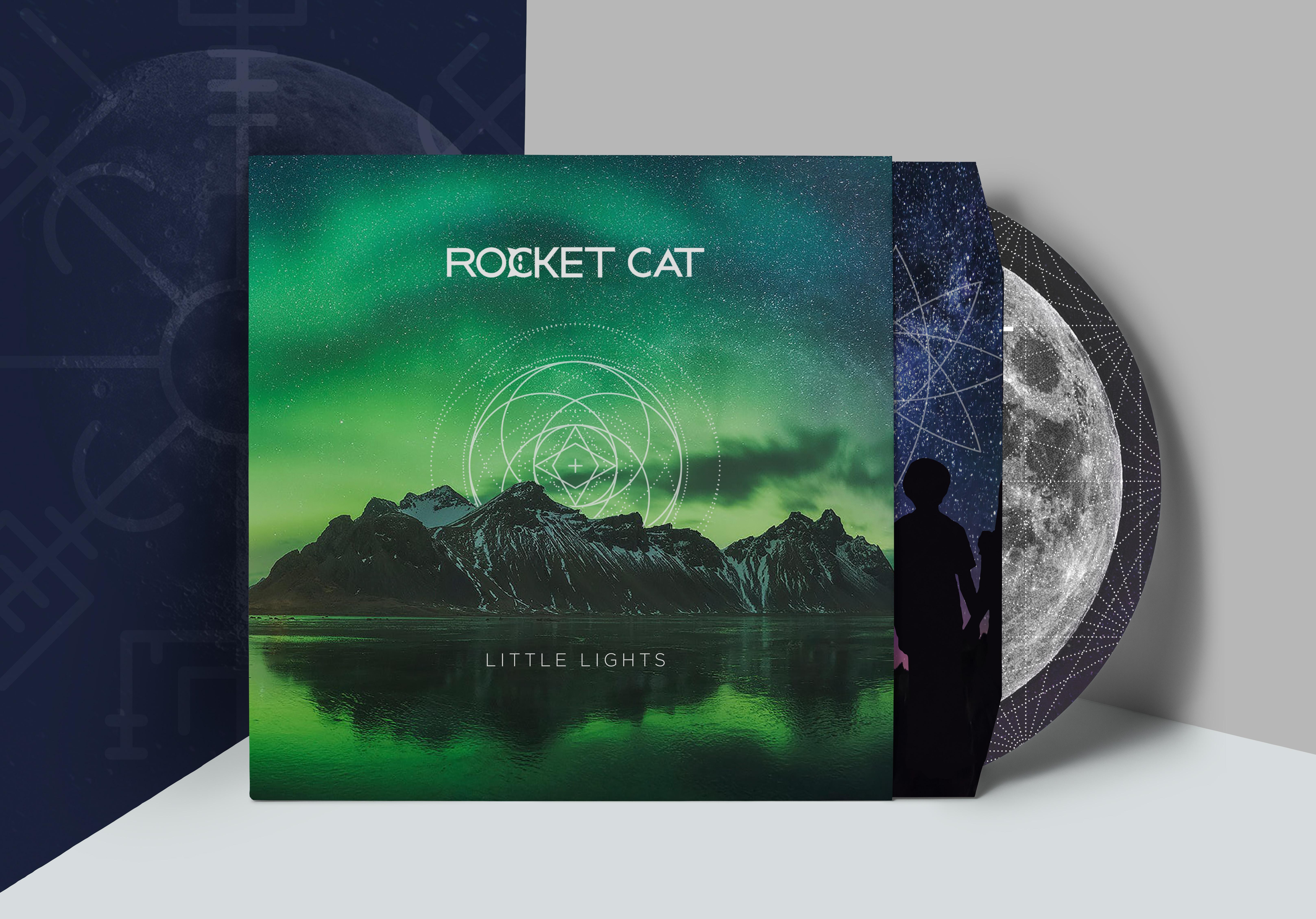 Rocket cat record