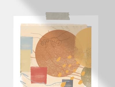 doodle 11-15-19 illustration textures design