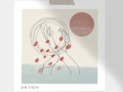 doodle 11-16-19 design textures illustration