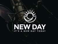 New Day   Logo Design