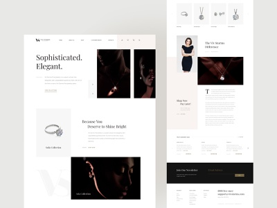 Viv Storms Fine Jewelry grey minimal company landing woman accessories ring black jewelry