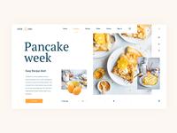Pancake Week