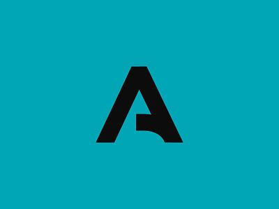 A + 💪 Logo fitness logo gym logo creative logo design logo design concept fitness icon logo branding