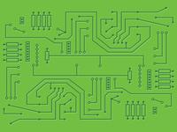 Microscheme  pattern