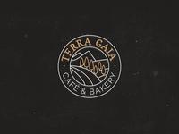 Terra gaia Logo