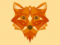 My Geometric Fox