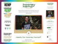 Hooray Hemp Exploration