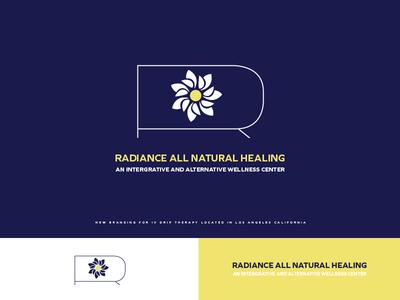 Radiance Branding
