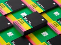 Personal branding - Namecard