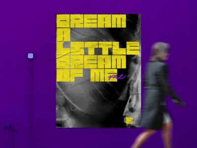 Personal branding - Poster
