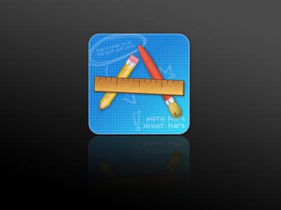 Application Icon icon application