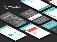 99motos - IOS