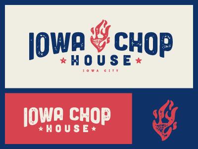The Iowa Chop House Restaurant