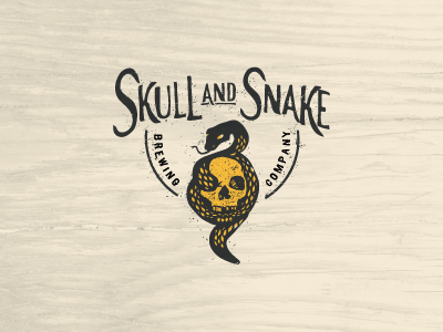Skull and Snake Brewing Company