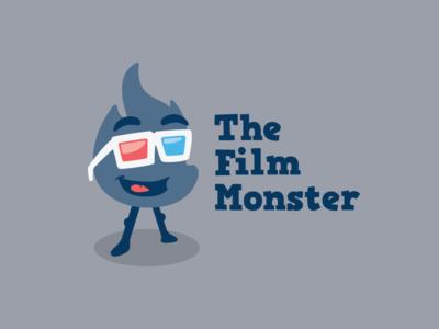 The Film Monster