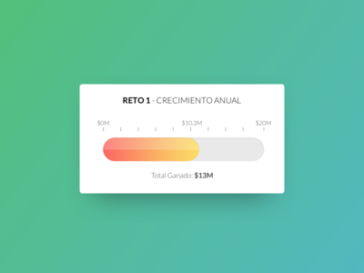 Progress Bar | UI