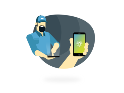 Illustration - Provider